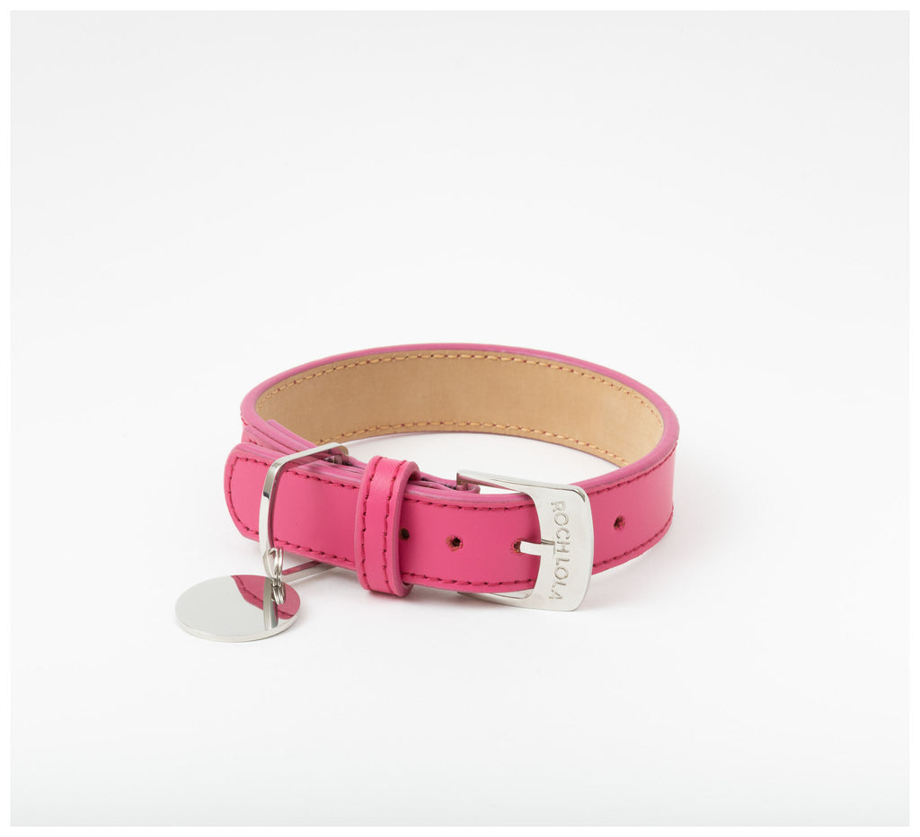 Roch Lola - The Leather Collar - Sugar