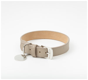 Roch Lola - The Leather Collar - Feather