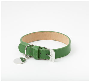 Roch Lola - The Leather Collar - Hunter