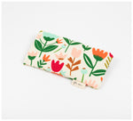 Fabric Drawer - Sunglasses/Glasses Pouch - Spring Garden