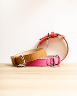 Roch Lola - The Leather Collar - Saddle