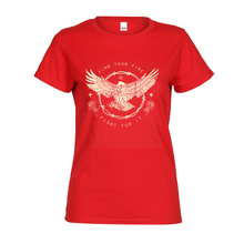 Find Your Fire Women's Graphic Tee