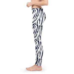 Tiger Print Women's Yoga Pant