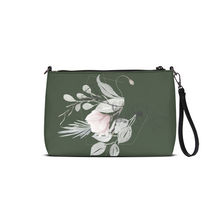 FLOWERS Daily Zip Pouch