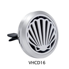 Car Aromatherapy Essential Oil Diffuser