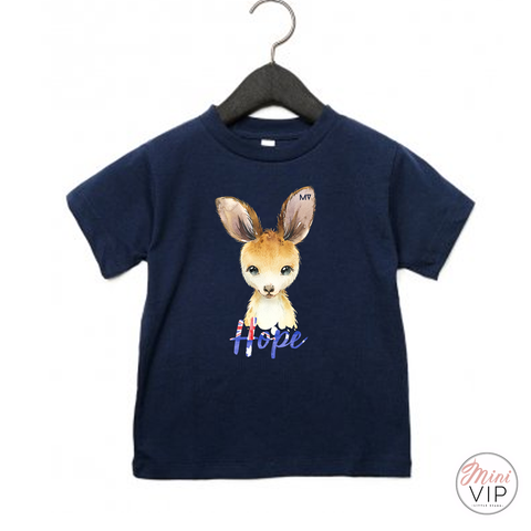 Image of Australia Kangaroo Charity T-Shirt