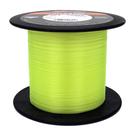 "FireLine Fused Original Line Spool - 1500 Yards, 0.009"" Diameter, 14 lb Breaking Strength, Flame Green"