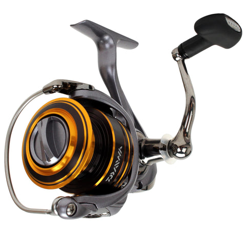 Survival Nerdz - Lexa Spinning Reel - 4000, Fishing,Daiwa