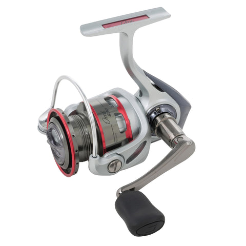 "Survival Nerdz - Orra S Spinning Reel - 30, 5.8:1 Gear Ratio, 7 Bearings, 33"" Retrieve RAate, Ambidextrous, Fishing,Abu Garcia"