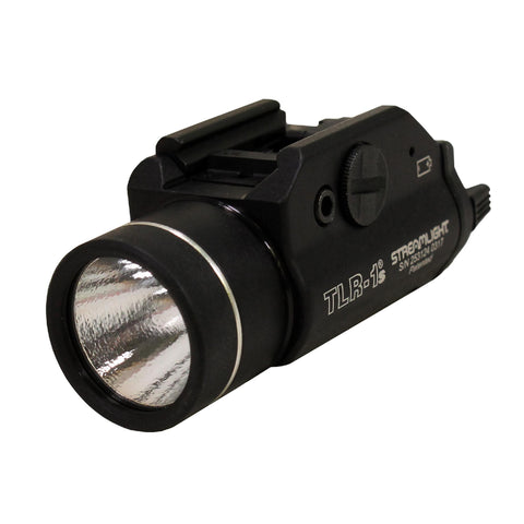 Survival Nerdz - TLR-1 Strobe - Earless Screw, Flashlights & Lighting,Streamlight