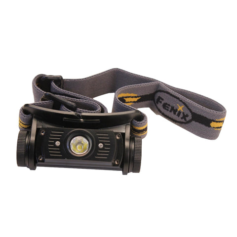 Survival Nerdz - Fenix H Series - 950 Lumens, Rechargeable LED Headlamp, Flashlights & Lighting,Fenix Flashlights