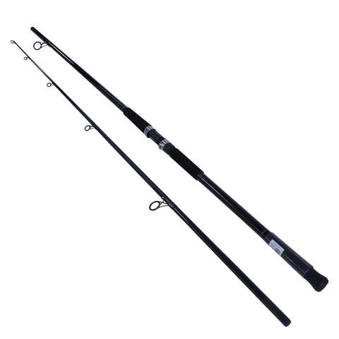 Sealine Surf SLS Spinning Rod - 11' Length, 2 Piece Rod, 20-50 lb Line Rate, 2-8 oz Lure Rate, Heavy Power