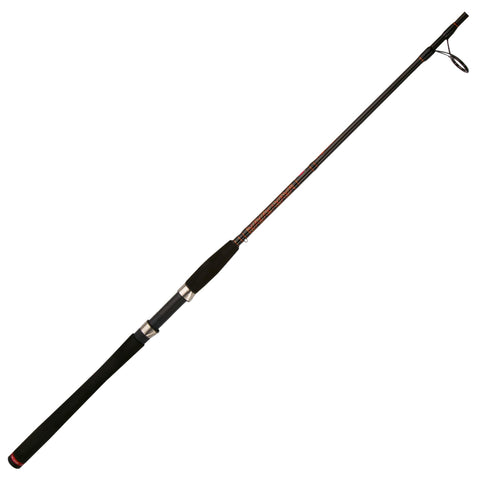 Survival Nerdz - Sqardron II Inshore Spinning Rod - 7' Length, 1 Piece Rod, 15-30 lb Line Rate, 3-4-2.5 oz Lure Rate, Heavy Power, Fishing,Penn