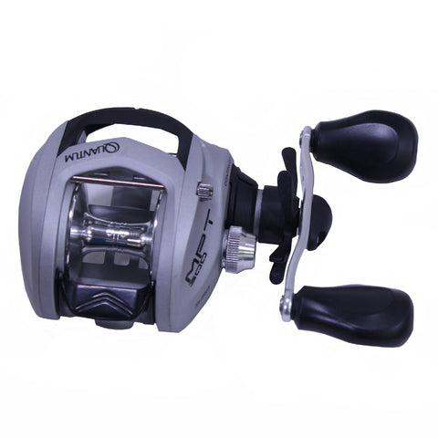 "Monster Baitcast Reel - 7.1:1 Gear Ratio, 31"" Retrieve Rate, 5 Bearings, Right Hand"