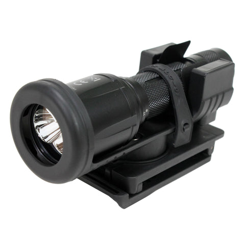 Survival Nerdz - TK25 IR LED Flashlight, Flashlights & Lighting,Fenix Flashlights