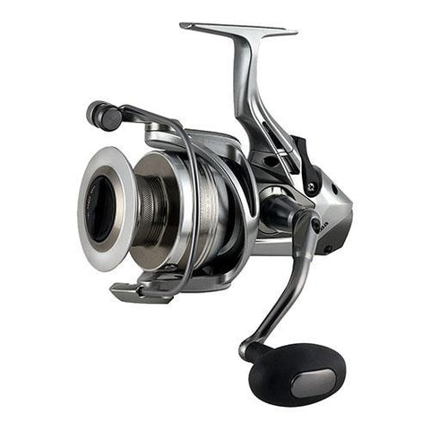 "Survival Nerdz - Coronado ""CDX"" Spinning Reel - 80 Reel Size, 4.8:1 GearRatio, 34"" Retrieve Rate, 33 lb Max Drag, Ambidextrous, Fishing,Okuma"