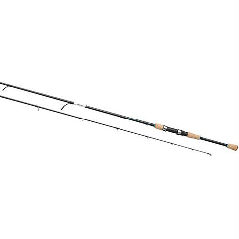 "Procyon Inshore Spinning Rod - 6'6"" Length, 1 Piece, 6-15 lb Line Rate, 3-8-1 oz Lure Rate, Medium Power"