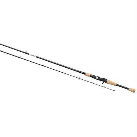 Procyon Inshore Casting Rod - 7' Length, 1 Piece, 6-15 lb Line Rate, 3-8-1 oz Lure Rate, Medium-Fast Action