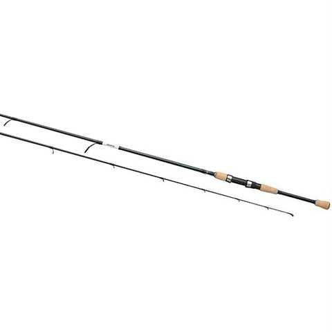 "Procyon Inshore Spinning Rod - 7'6"" Length, 1pc, 10-20 lb Line Rate, 1-2-1 1-2 oz Lure Rate, Medium-Fast Action"