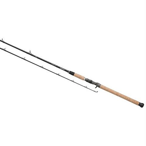 "Proteus Northeast Casting Rod - 6'6"" Length, 1pc, 8-17 lb Line Rate, 3-8-3-4 oz Lure Rate, Medium-Heavy Power"
