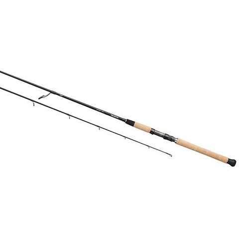 "Proteus Northeast Spinning Rod - 7'6"" Length, 1pc, 10-20 lb Line Rate, 1-2-1 1-2 oz Lure Rate, Medium-Heavy Power"