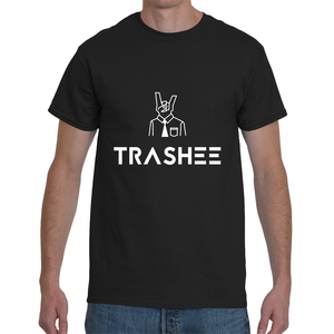 Trash Face T-Shirt