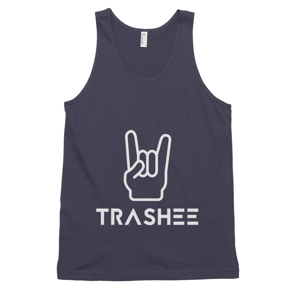 Original Trashee Men Tank Top