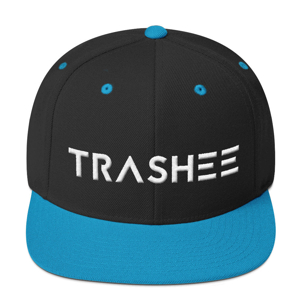Snapback Hat *Color Available*