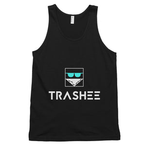 Gangster tank top - TRASHƎE