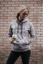 GRATEFUL WOMEN'S NEW ERA HOODED SWEATSHIRT