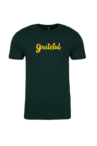 GRATEFUL UNISEX GREEN BAY T-SHIRT