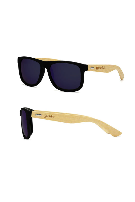GRATEFUL POLARIZED SUNGLASSES