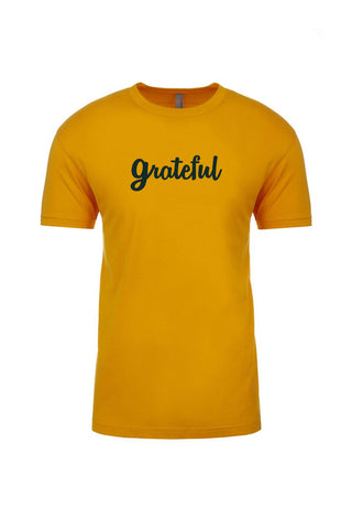 GRATEFUL GREEN BAY UNISEX T-SHIRT