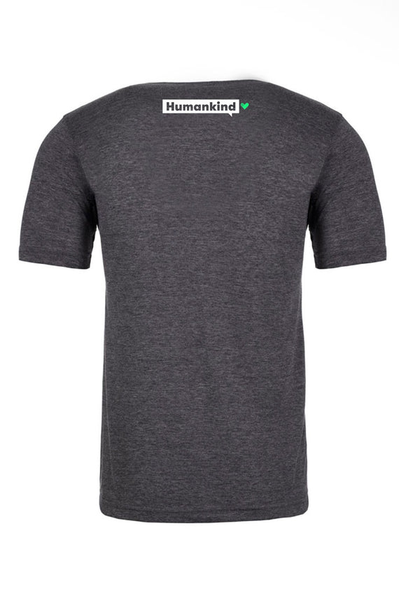 HUMANKIND - BE BOTH T-SHIRT