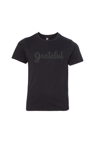 GRATEFUL YOUTH T-SHIRT