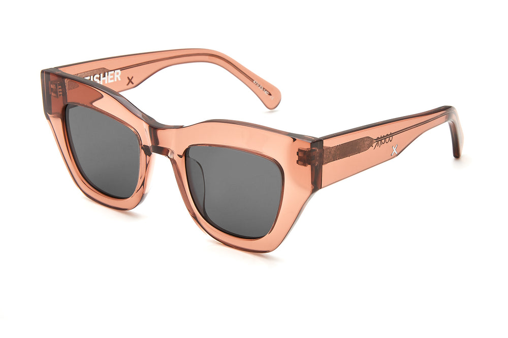 HAARLEM SUNGLASSES - COLA