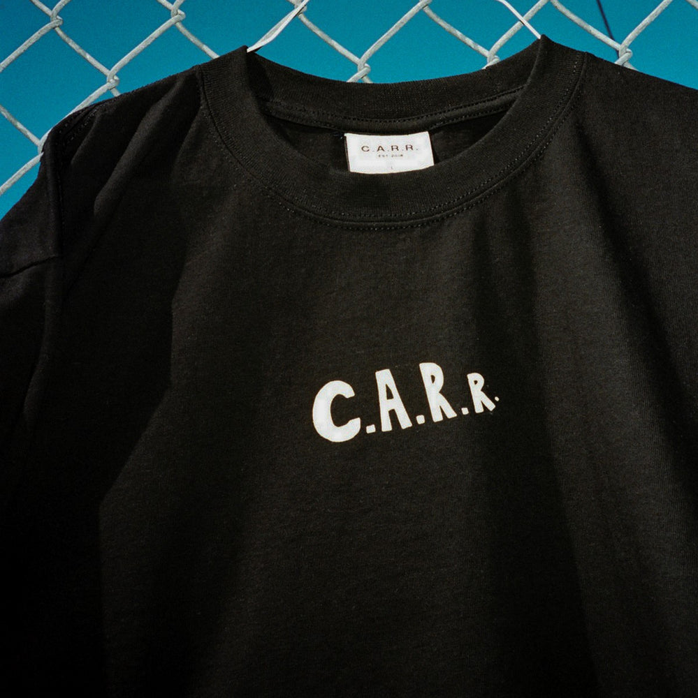C.A.R.R. IN OR OUT BOX TEE