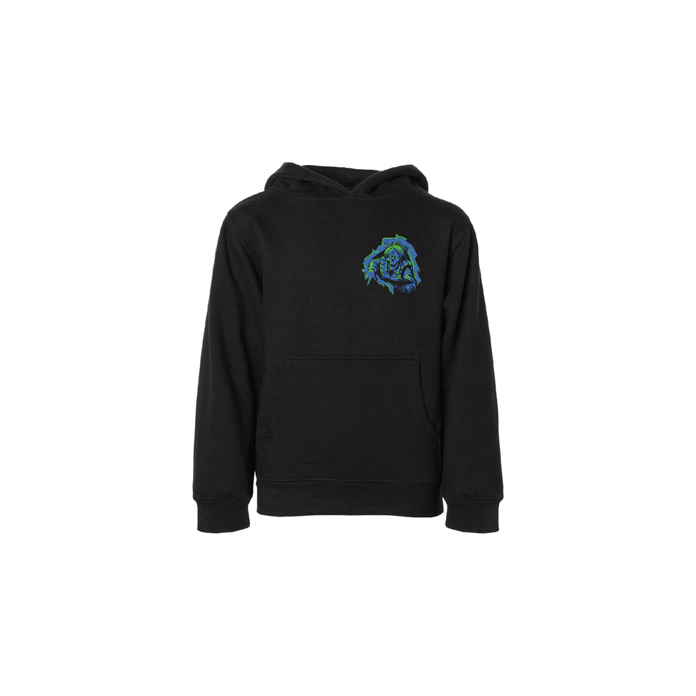 Load image into Gallery viewer, FREAKS HOODIE - YOUTH