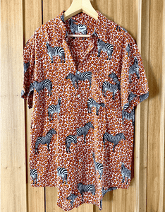 JUNGLE JUICE PARTY SHIRT
