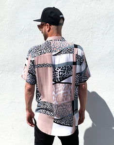 SAFARI PARTY SHIRT