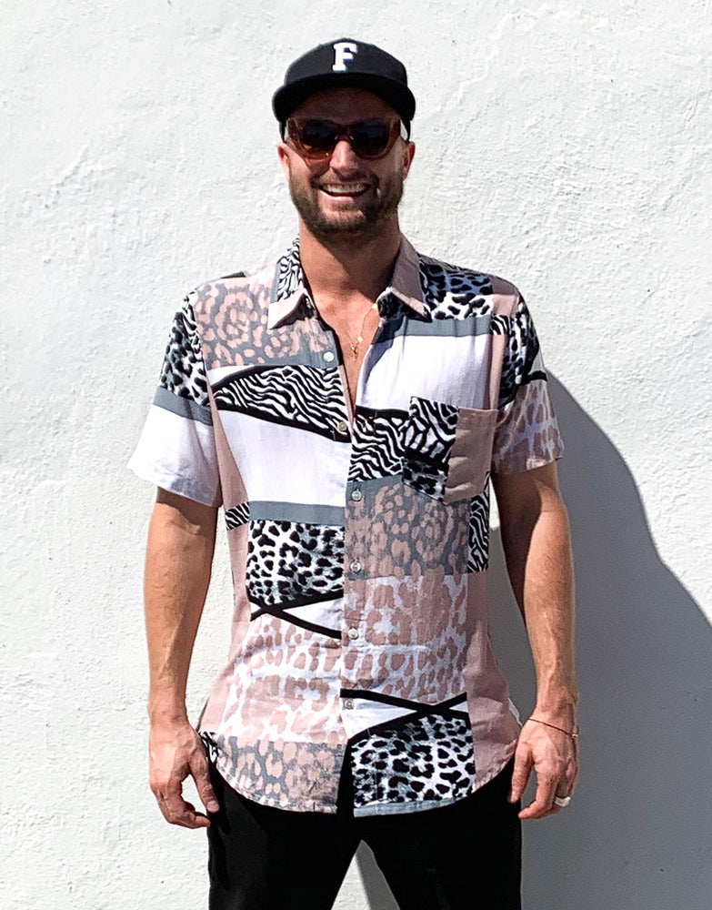 Load image into Gallery viewer, SAFARI PARTY SHIRT