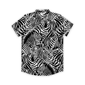 ZEBRA PARTY SHIRT