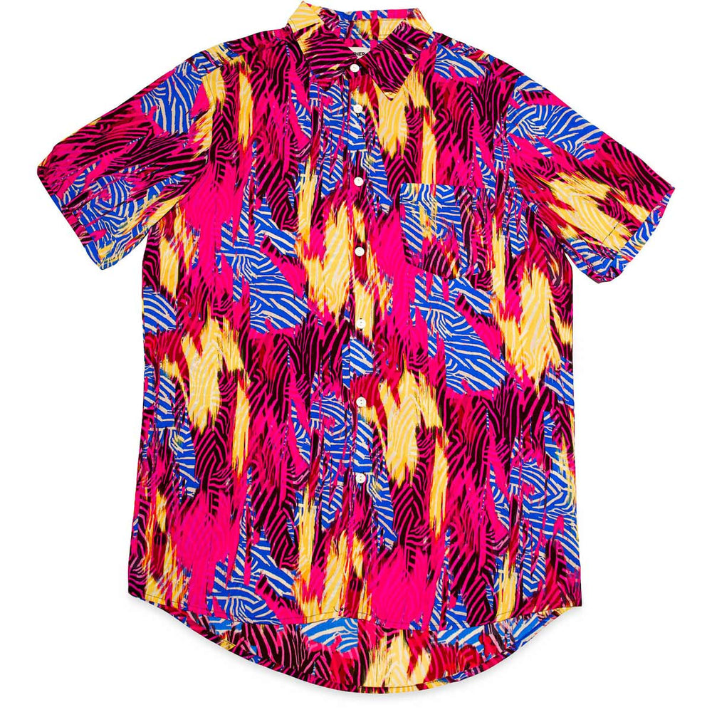 Load image into Gallery viewer, ACID TRIP PARTY SHIRT