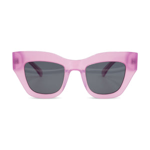 HAARLEM SUNGLASSES - PURPLE