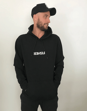 Load image into Gallery viewer, FISHER HOODIE