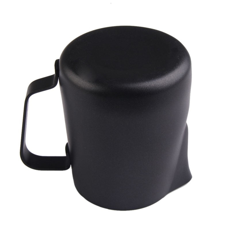 Recipiente para leche Negro Latte - 350ml /600ml