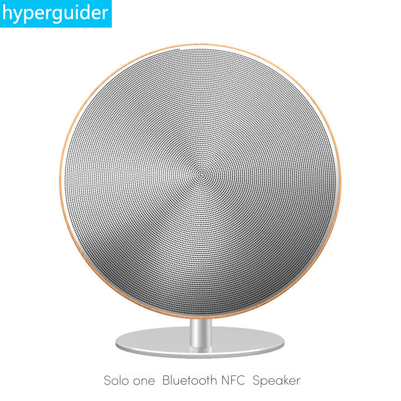 Parlante Subwoofer Solo One Bluetooth 4.0 NFC
