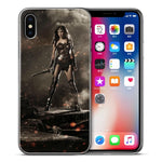 Carcasas Iphone Suicide Squad The Avengers  iPhone 6 6s 7 8 Plus