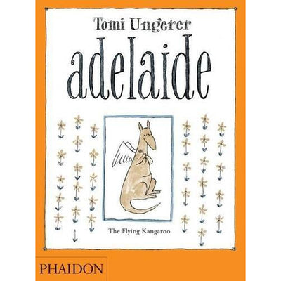 Adelaide: The Flying Kangaroo