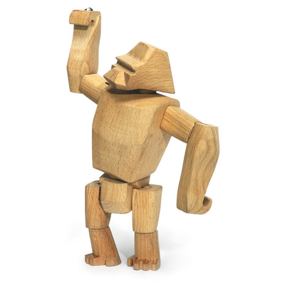 Wooden Animals - Hanno Jr.